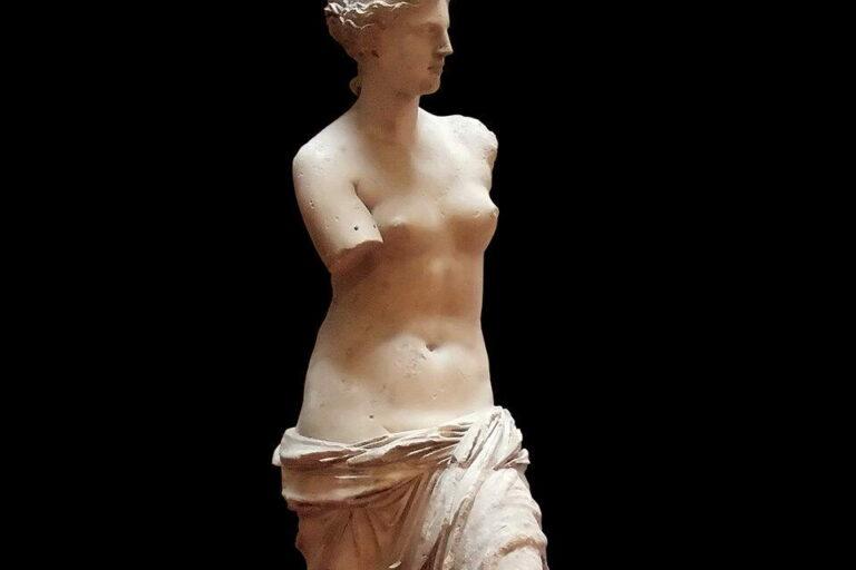 Aphrodite of Milos 1 e1592498878900