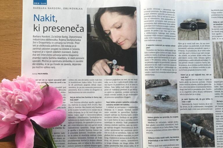 Intervju BarbaraNardoni