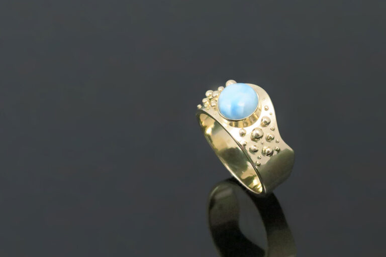 Larimar-zlat-prstan